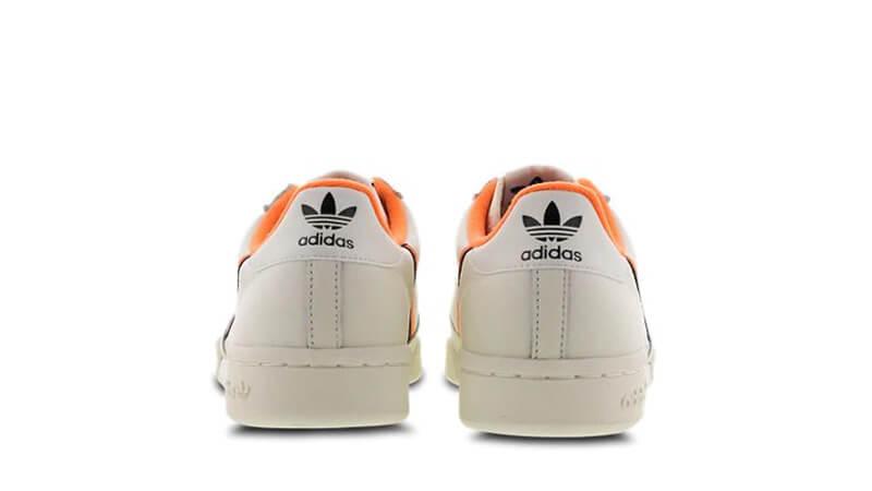 adidas Continental 80 Beige Orange