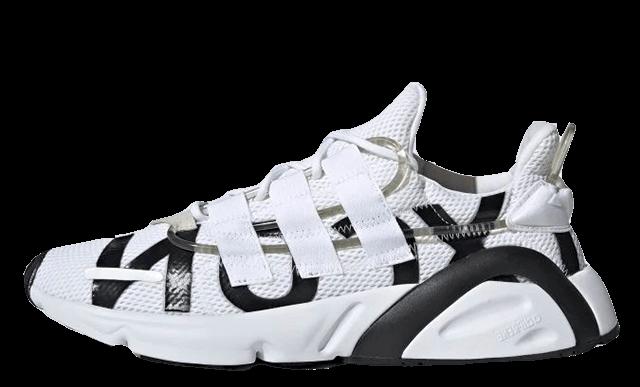 adidas LXCON White Black EG7537