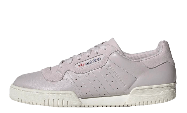 adidas Powerphase Purple White EF2903
