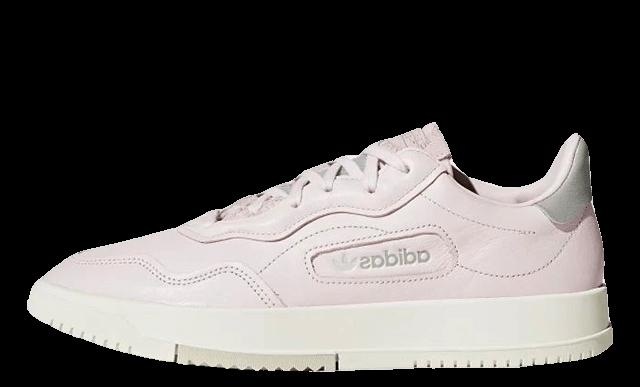 adidas SC Premiere Tint White BD7598