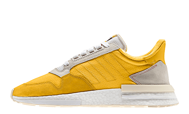 Colourway for ZX 500 RM