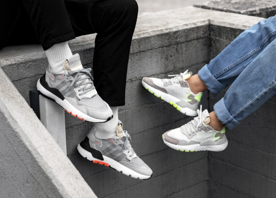 5 Reasons Why You Need The adidas Nite Jogger In Your
