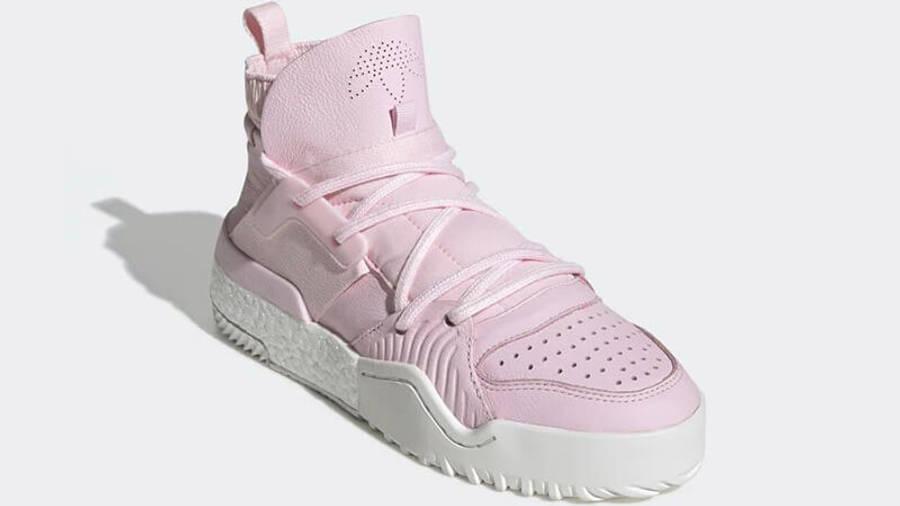 adidas x Alexander Wang Bball Pink