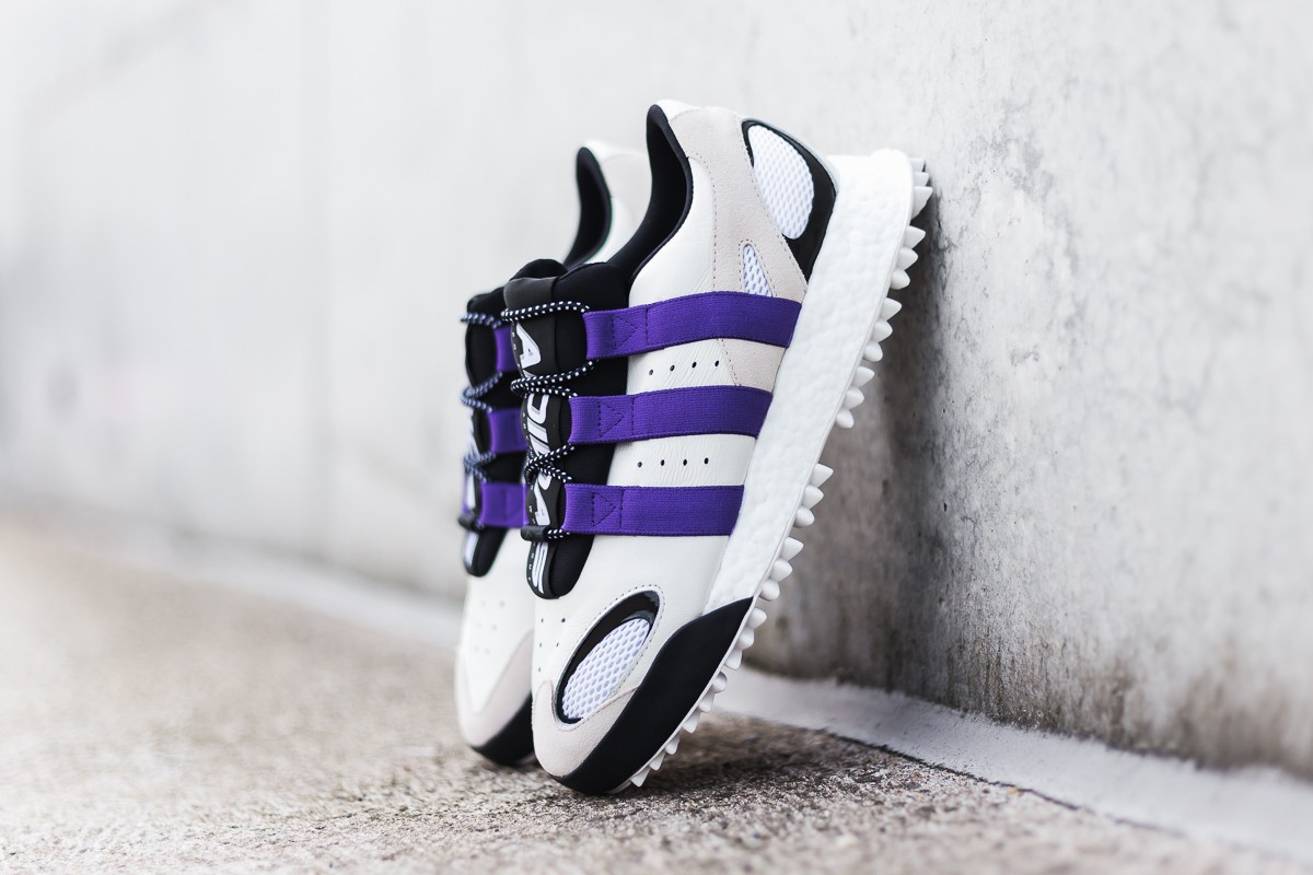 Don't Miss This Weekend's adidas x Alexander Wang SS19