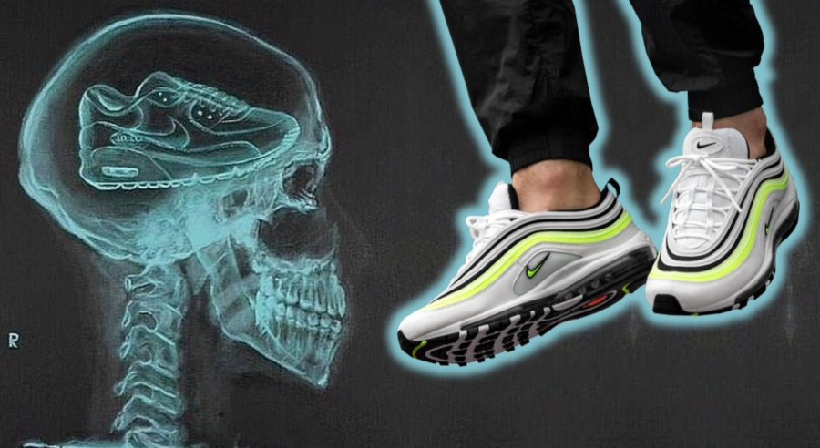 Sneakers On The Brain: These 20 Air Max Trainers Will Cure