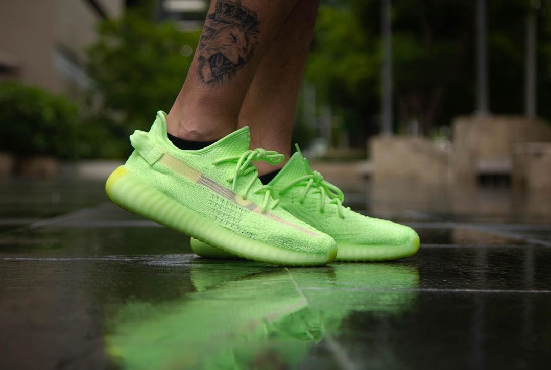 11 Best Yeezy Sneakers That You Can Shop Now – Footwear News