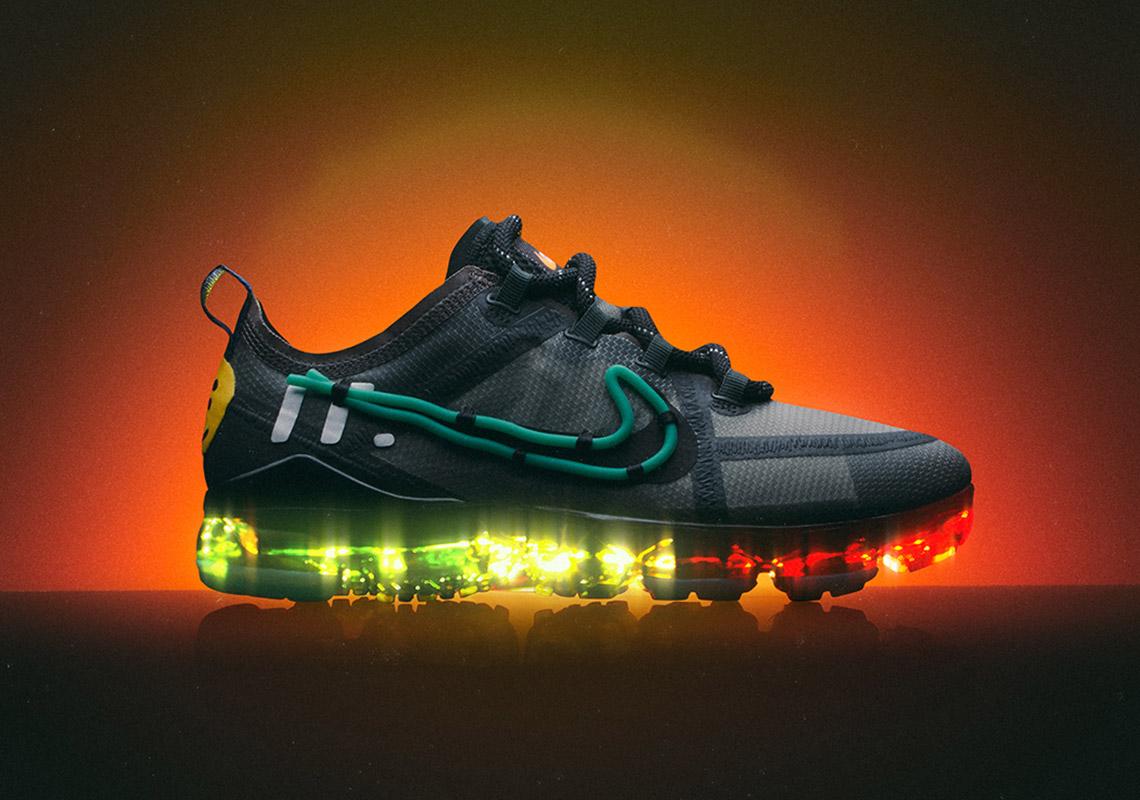 Release Info For The Cactus Plant Flea Market x Nike Air VaporMax 2019