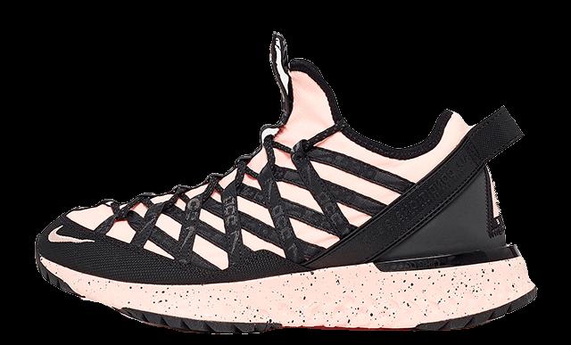 Nike ACG React Terra Gobe Melon Tint BV6344-800 front