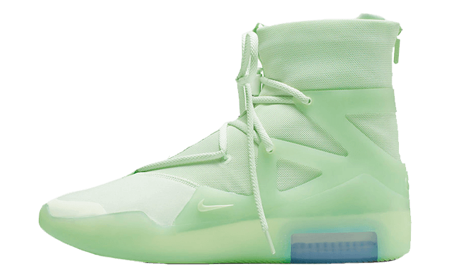 Nike Air Fear Of God 1 Frosted Spruce AR4237-300