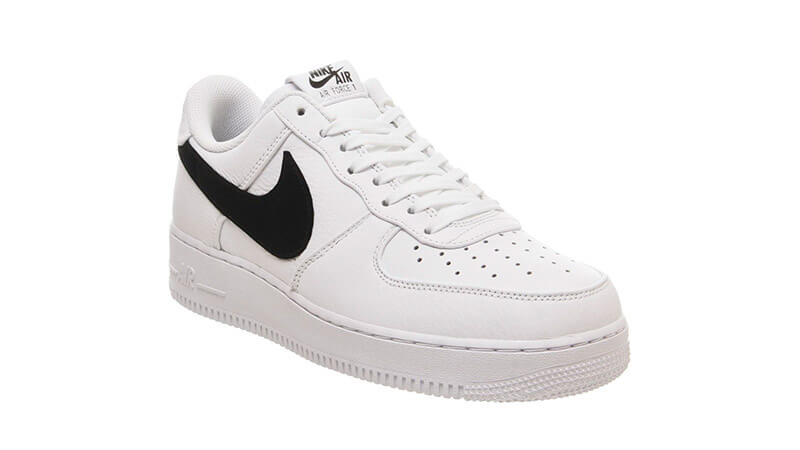 Nike Air Force 1 07 Premium White Black