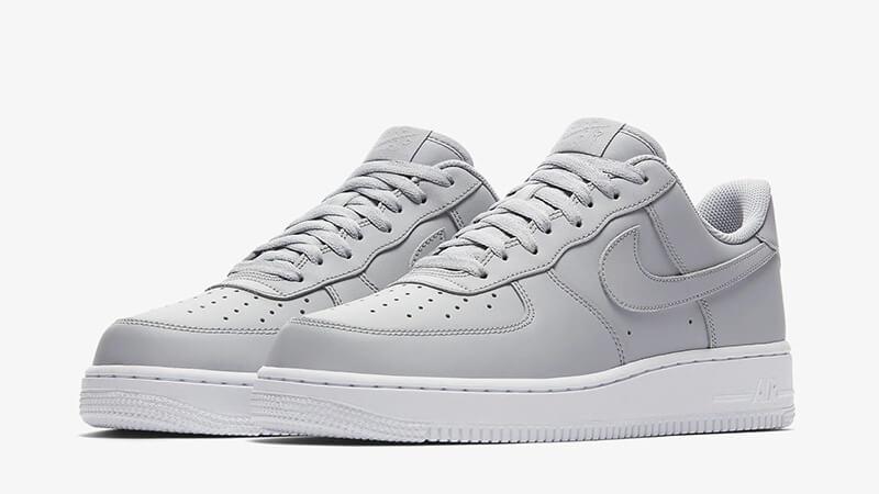 Nike Air Force 1 07 Wolf Grey