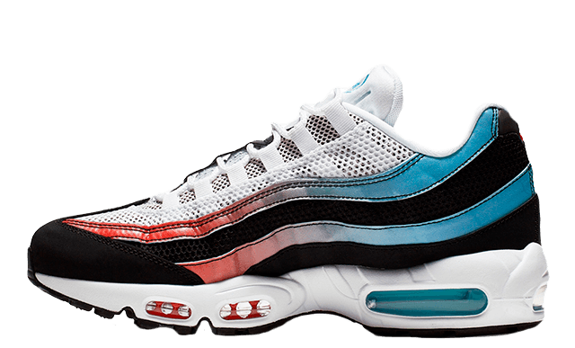 Nike Air Max 95 Blue Fury CK0037-001
