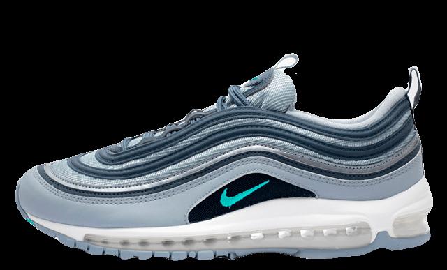 Nike Air Max 97 Essential Monsoon Blue CI6392-400
