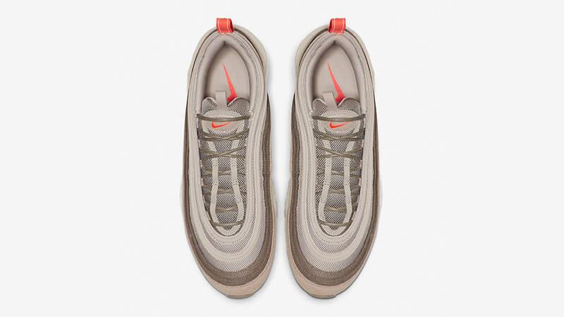 Mens Nike Air Max 97 Premium Moon
