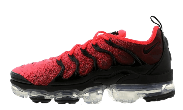 Nike Air VaporMax Plus Flash Crimson CJ0642-001