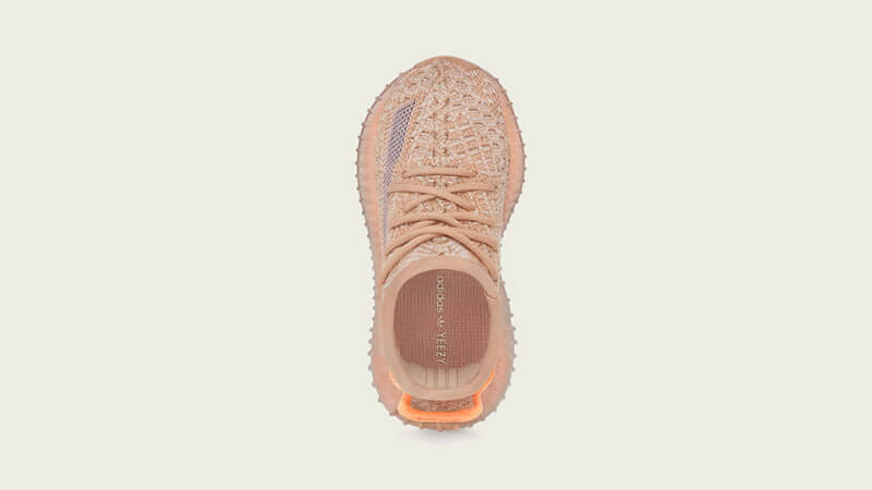 Yeezy Boost 350 V2 Clay Infants | Where