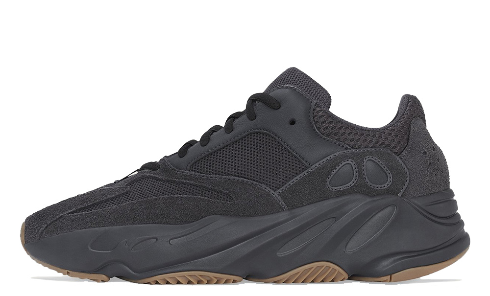buying now pretty cool outlet Yeezy Boost 700 Utility Black - Where To Buy - FV5304 | The Sole ...