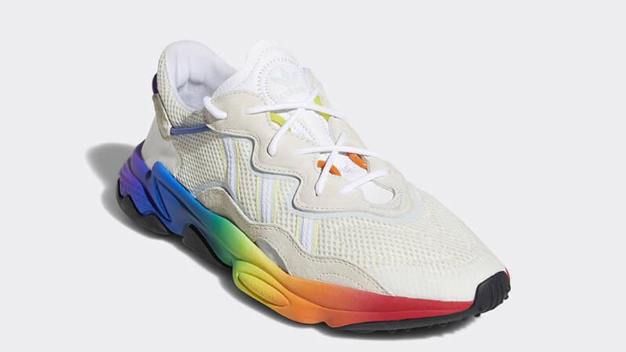 adidas Ozweego Pride Pack Multi | Where