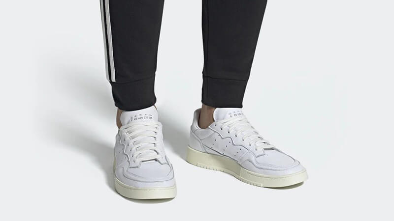 adidas Supercourt White   Where To Buy