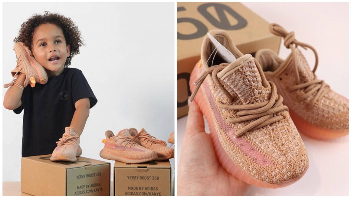 Easy Win On The Yeezy Boost 350 V2 Clay