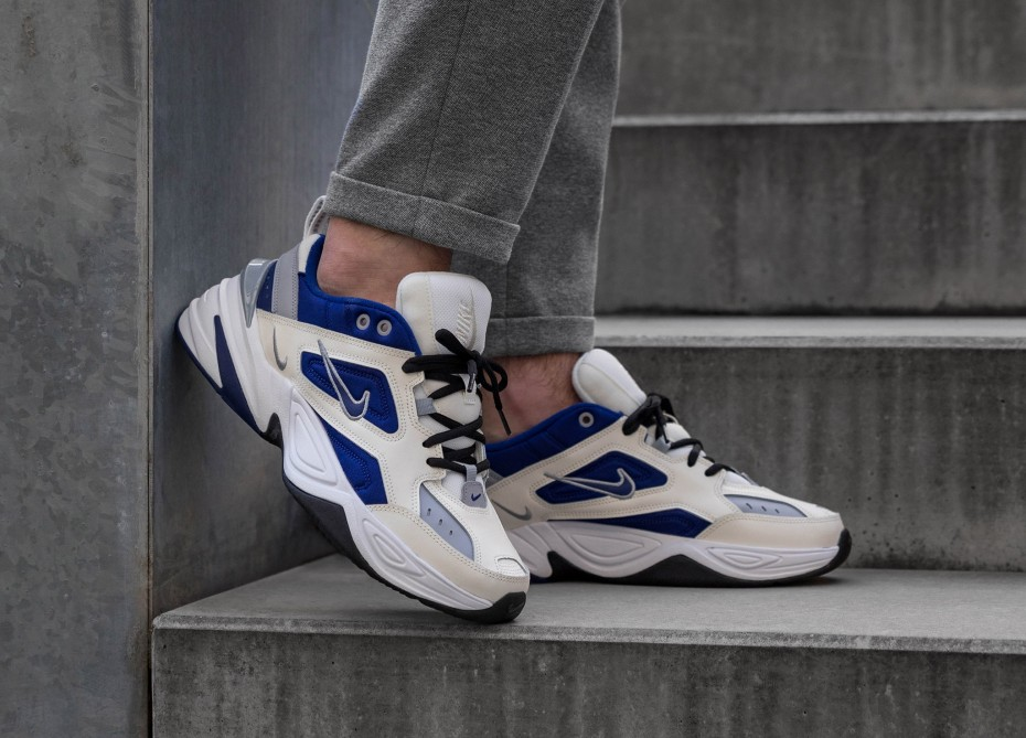 Cop The The Nike M2K Tekno 'Deep Royal Blue' For Just £70!