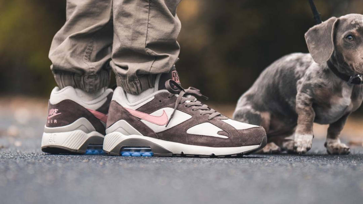 Nike Air Max 180 'String' Can Be Yours