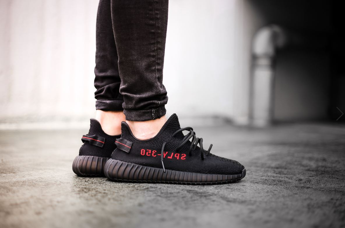 """Jon Wexler Tweets """"#FAKENEWS"""" In Response To Claims Of A Yeezy Boost 350 V2 'Bred' Restock 2"""