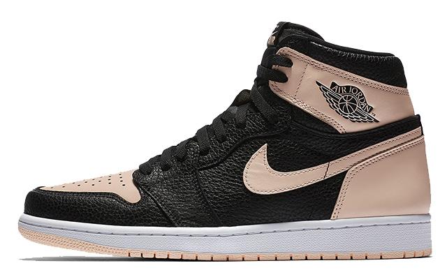 Jordan 1 Black Pink | Where To Buy
