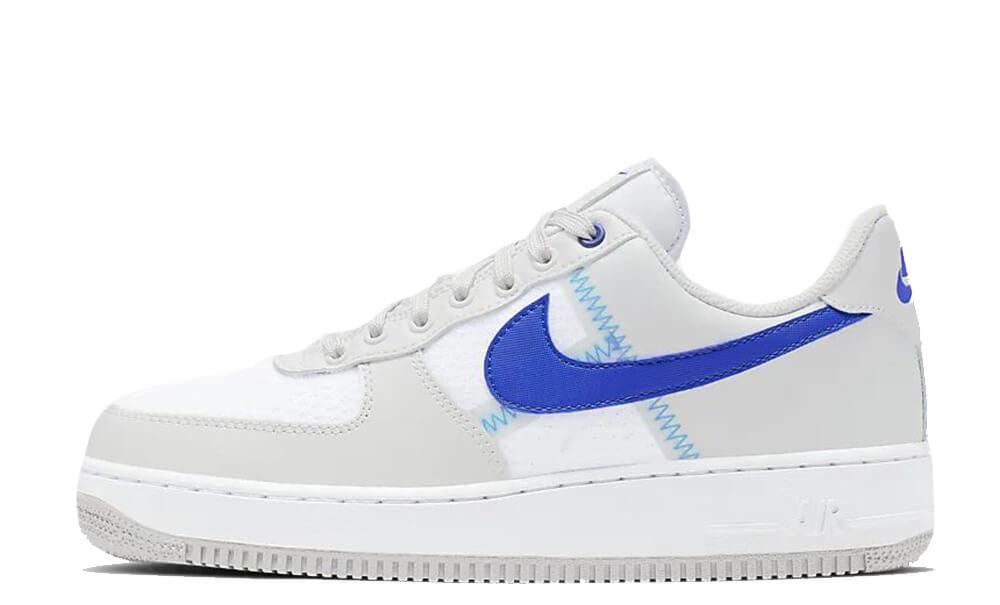 nike air force 1 07 lv8 blu