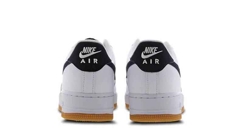 Rama Artefacto dejar  Nike Air Force 1 Low White Gum | Where To Buy | CI0057-100 | The Sole  Supplier