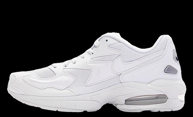 Nike Air Max 2 Light White AO1741-102