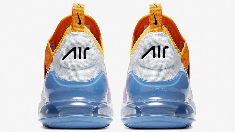 Nike Air Max 270 CN7077 181 Release Info |