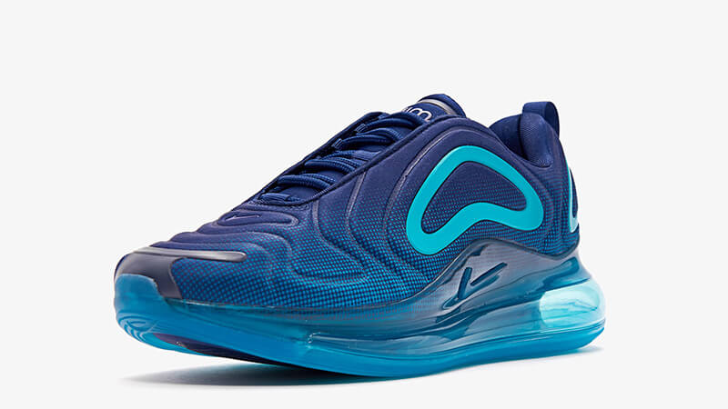 Nike Air Max 720 Blue Void