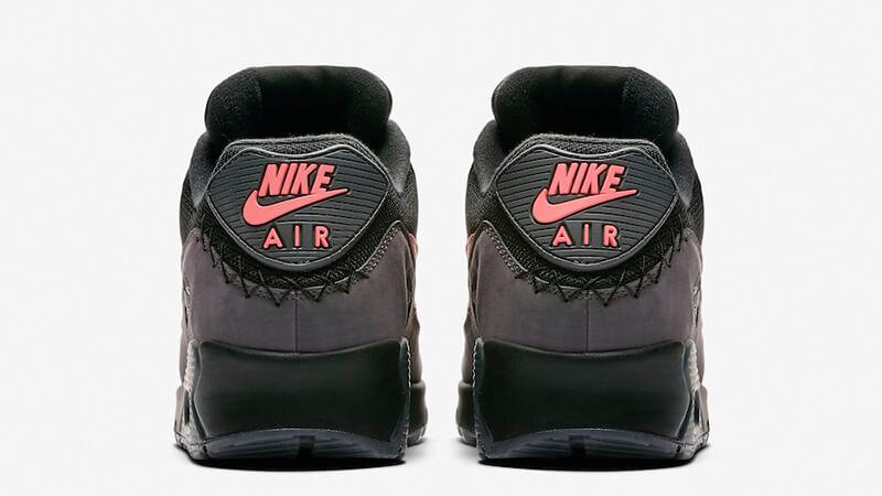 Nike Air Max 90 Mixtape Side B