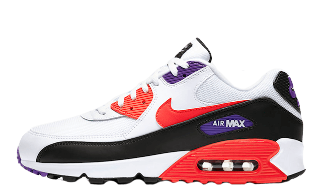 Nike Air Max 90 Raptors AJ1285-106