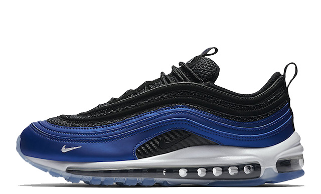 Nike Air Max 97 Foamposite Blue CI5011-400