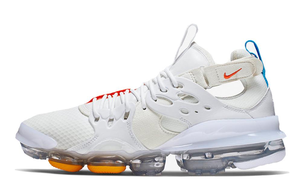 Nike Air VaporMax D MS X White AT8179-100