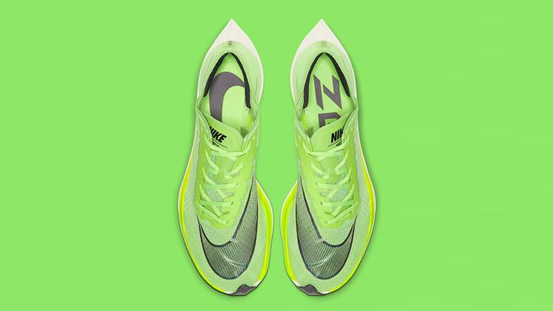 Nike ZoomX Vaporfly Next Volt