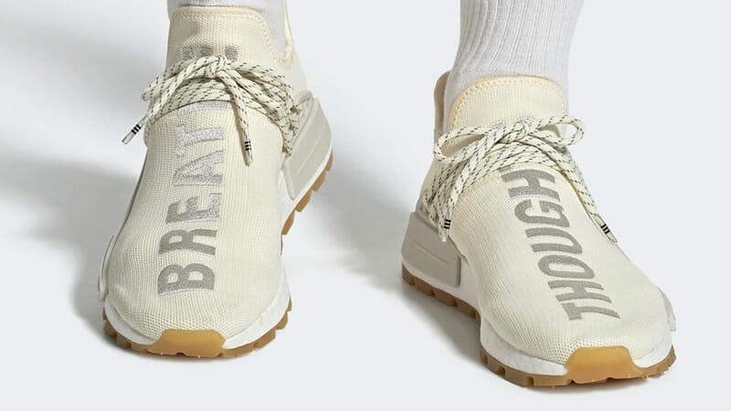 adidas hu cream