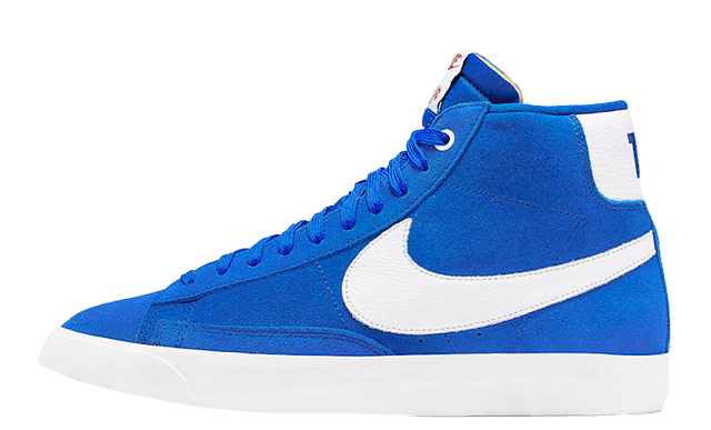 Stranger Things x Nike Blazer Mid OG Pack Blue CK1906-400