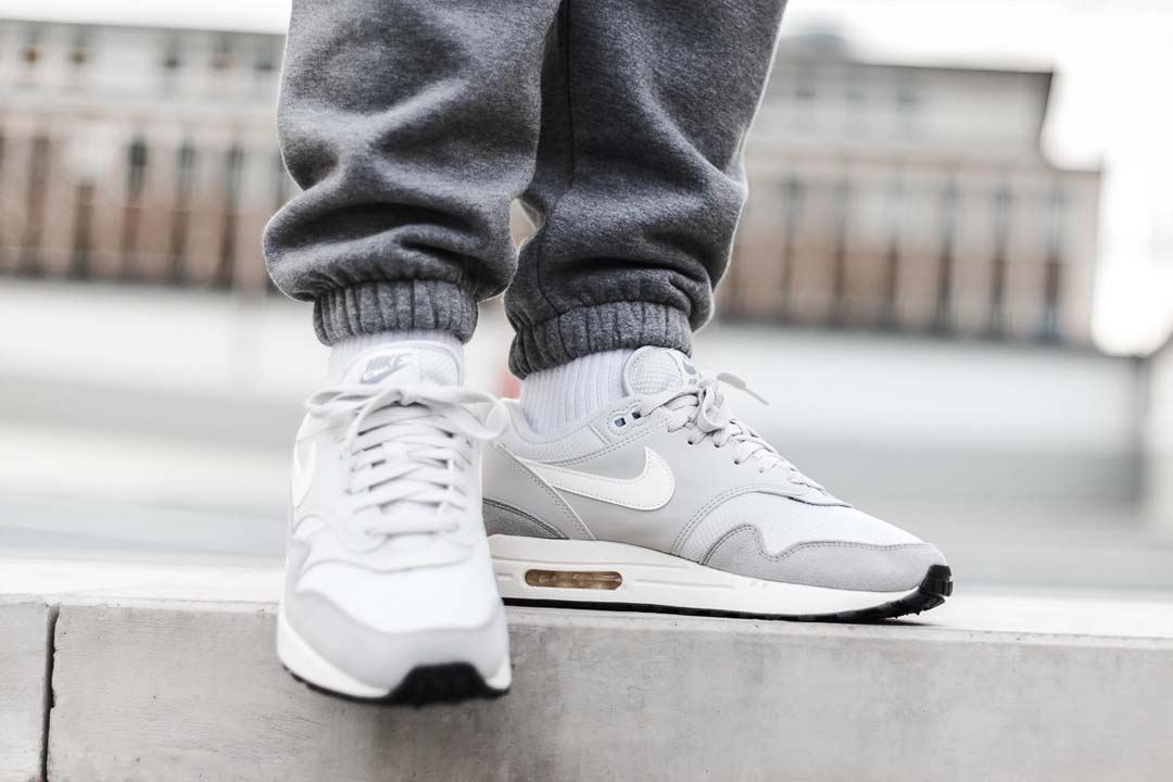 The Nike Air Max 1 'Vast Grey' Is Only