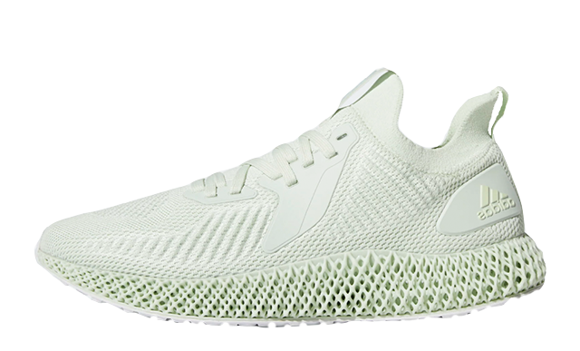 adidas Alphaedge 4D Parley Green | EE5199