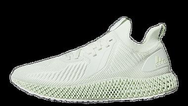 Latest Adidas x Parley Ocean Plastic
