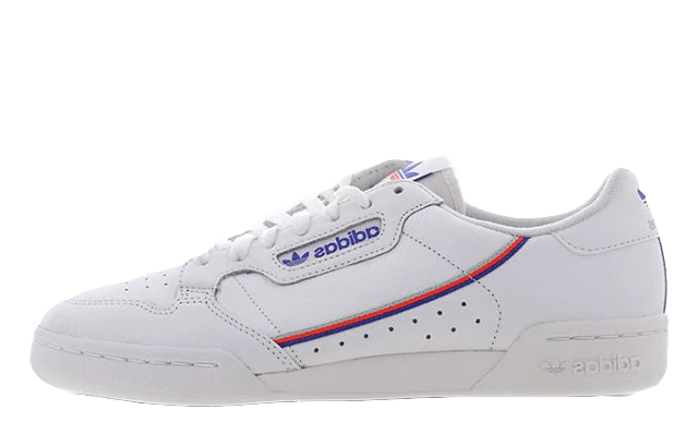 adidas Continental 80 White EF2820
