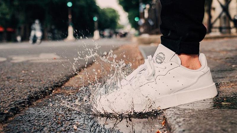 adidas super court look