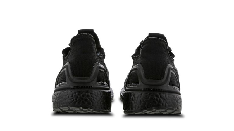 adidas Ultra Boost 19 Black G27508 back