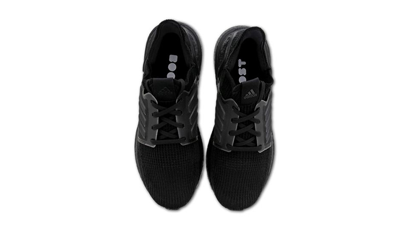 adidas Ultra Boost 19 Black G27508 middle