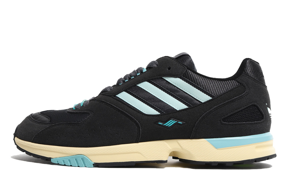 Colourway for ZX 4000