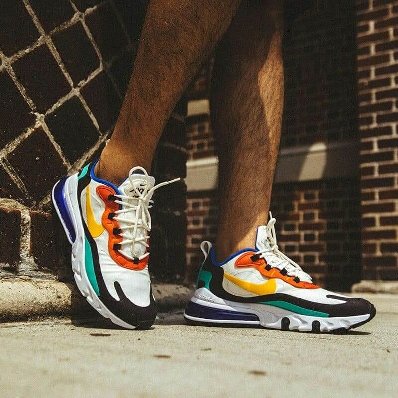 5 Ways To Style The Nike Air Max 270 React Multi