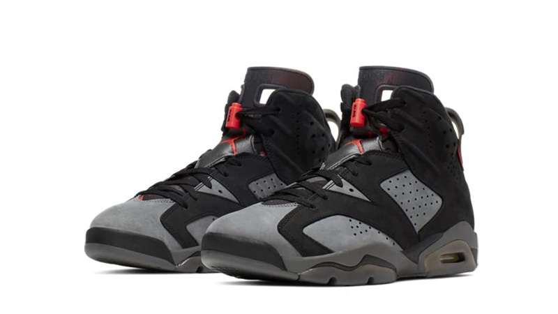 Jordan 6 PSG - Where To Buy - CK1229-001 | The Sole Supplier